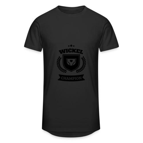 Windel Wickel Wechsel Champion Taschen & Rucksäcke - Männer Urban Longshirt