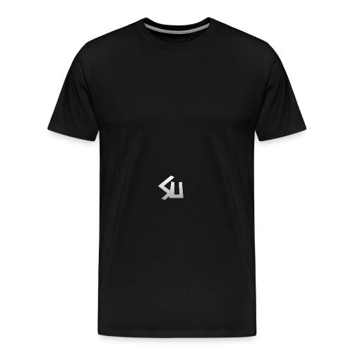 Snapback - Men's Premium T-Shirt