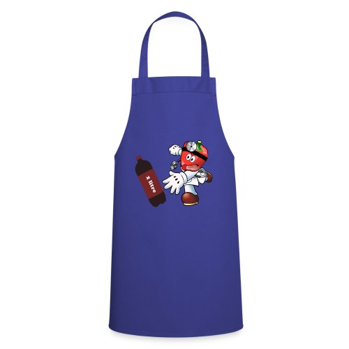 DrPepper2litre Twitch - Cooking Apron
