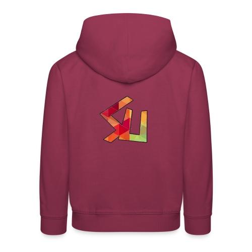 Kids Shirt - Kids' Premium Hoodie