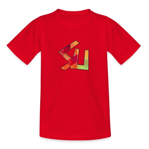 Kids Shirt - Kids' T-Shirt