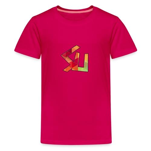 Kids Shirt - Teenage Premium T-Shirt