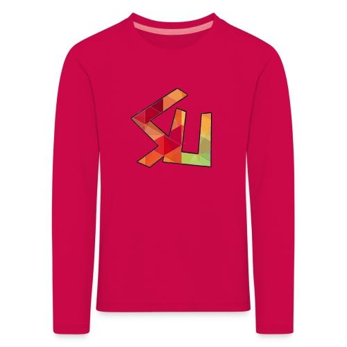 Kids Shirt - Kids' Premium Longsleeve Shirt