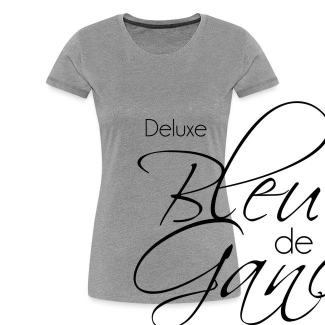 Bleu de Gance (Fun-Shirt)