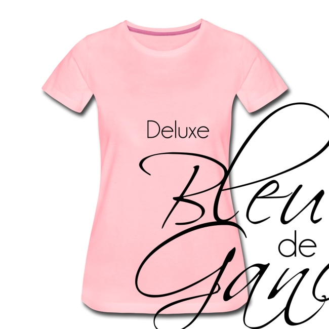 Bleu de Gance (Fun-Shirt)