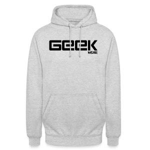 GeekWear - tanktop - Hoodie unisex
