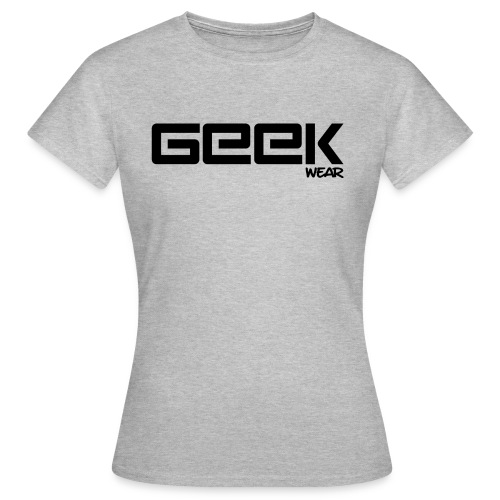 GeekWear - tanktop - Vrouwen T-shirt