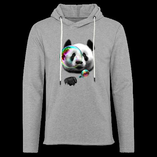Panda Tee - Light Unisex Sweatshirt Hoodie