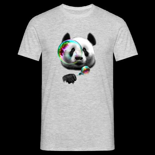 Panda Tee - Men's T-Shirt