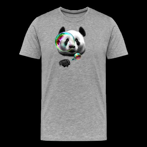 Panda Tee - Men's Premium T-Shirt