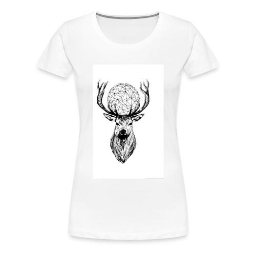 basic shirt - Women's Premium T-Shirt