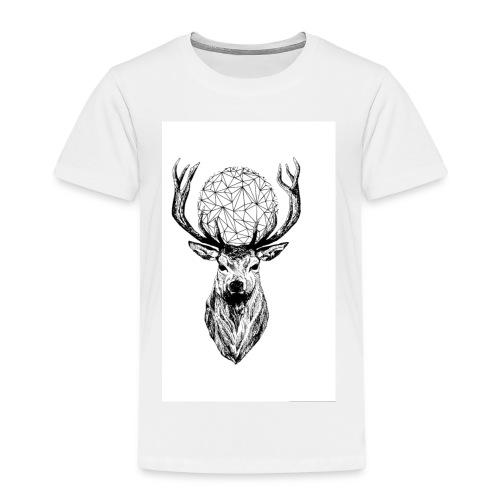 basic shirt - Kids' Premium T-Shirt