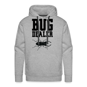 Bug dealer - Men's Premium Hoodie