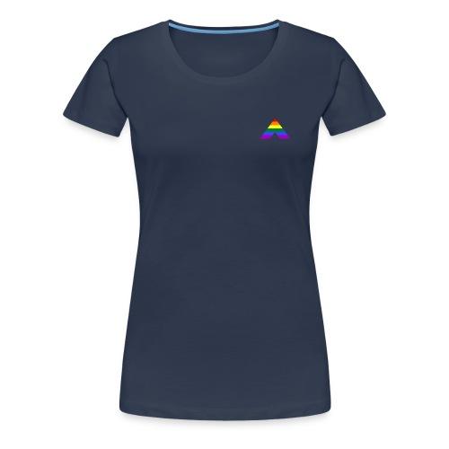 LGBTQ Support Shirt - Frauen Premium T-Shirt