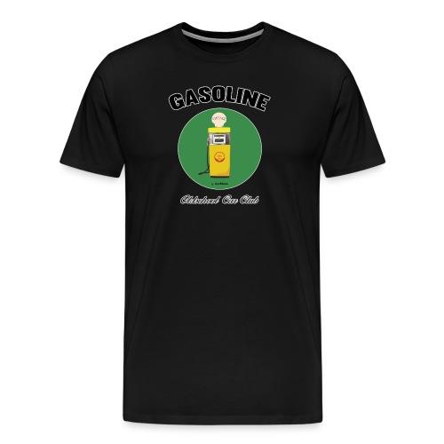 Vintage pump - T-shirt Premium Homme