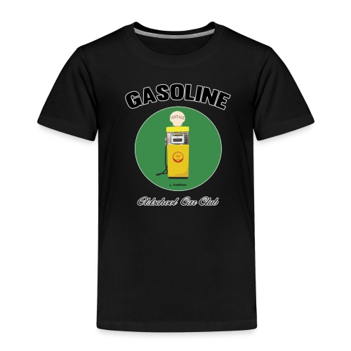 Vintage pump - T-shirt Premium Enfant