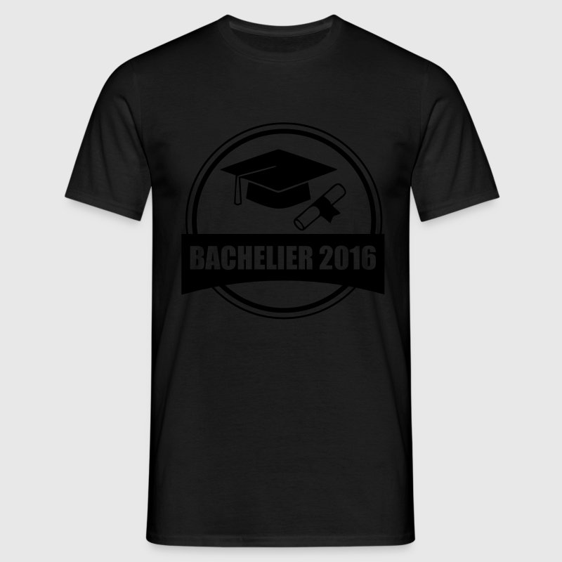 Bachelier 2016 Tee shirts - T-shirt Homme