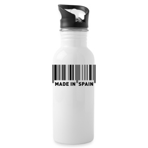 Made in Spain - Trinkflasche