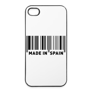 Made in Spain - iPhone 4/4s Hard Case