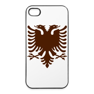 Albania - iPhone 4/4s Hard Case