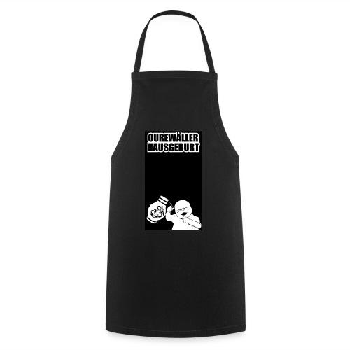Ourewäller Hausgeburt - Kochschürze