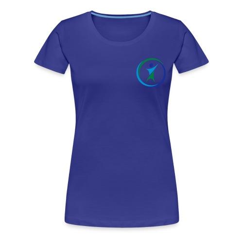 Physiotherapie - Orthopädie - Frauen Premium T-Shirt