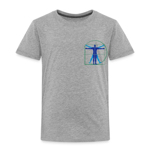 Physiotherapie - Orthopädie - Kinder Premium T-Shirt