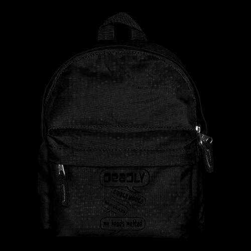 Deadly Dublin - Kids' Backpack