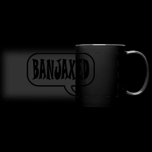 Banjaxed - Full Color Panoramic Mug