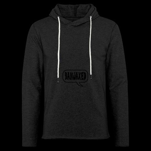 Banjaxed - Light Unisex Sweatshirt Hoodie