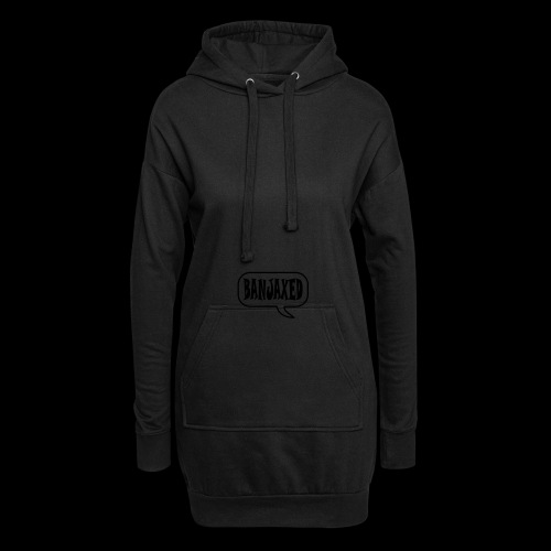 Banjaxed - Hoodie Dress