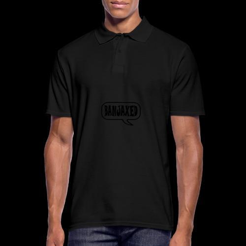 Banjaxed - Men's Polo Shirt