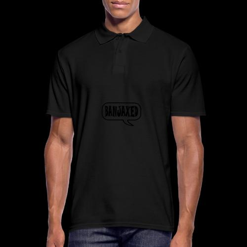 Banjaxed - Men's Polo Shirt