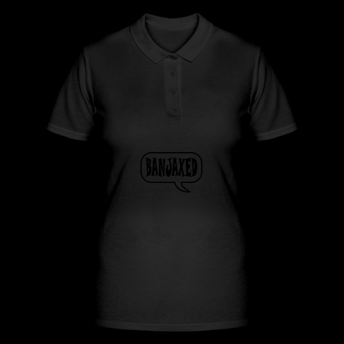 Banjaxed - Women's Polo Shirt