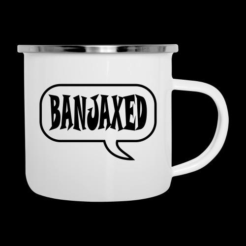 Banjaxed - Camper Mug