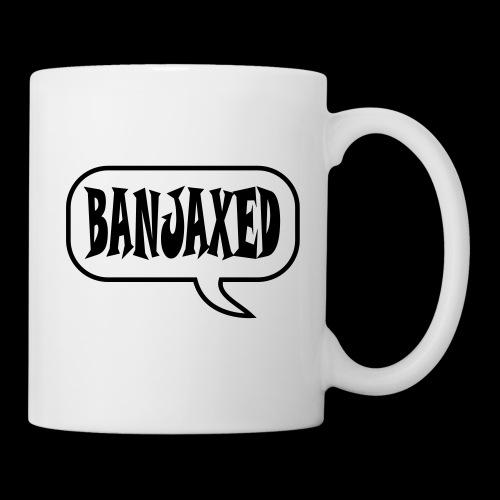 Banjaxed - Mug