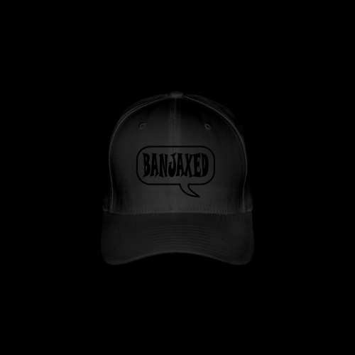 Banjaxed - Flexfit Baseball Cap