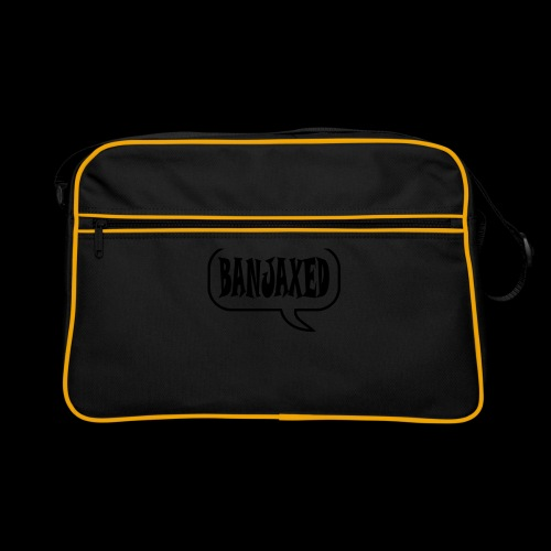 Banjaxed - Retro Bag