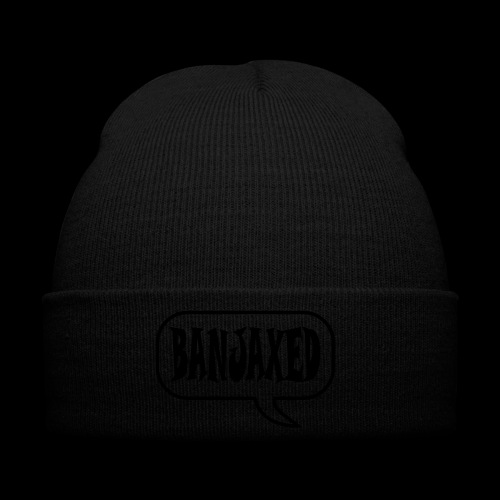 Banjaxed - Winter Hat