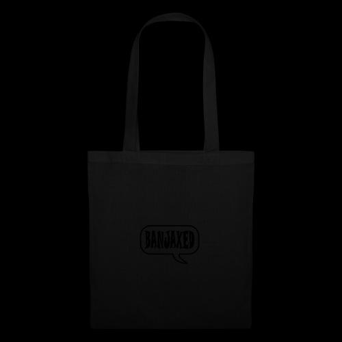 Banjaxed - Tote Bag