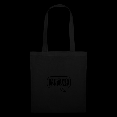 Banjaxed - Tote Bag