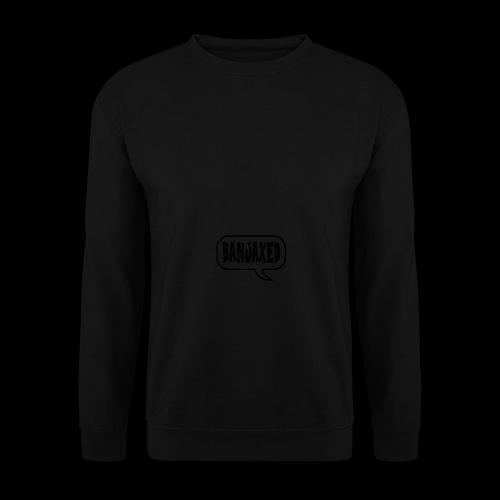 Banjaxed - Men's Sweatshirt
