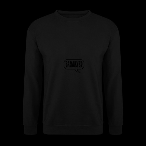 Banjaxed - Men's Sweatshirt