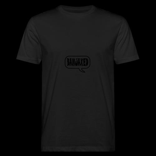 Banjaxed - Men's Organic T-Shirt