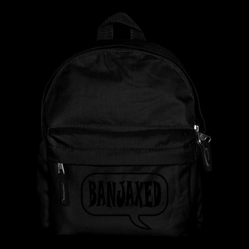 Banjaxed - Kids' Backpack