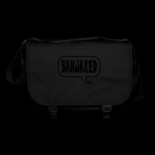 Banjaxed - Shoulder Bag