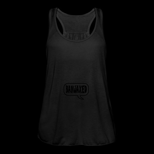 Banjaxed - Women's Tank Top by Bella