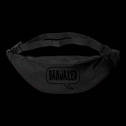 Banjaxed - Bum bag