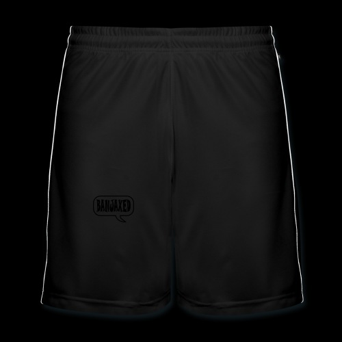 Banjaxed - Men's Football shorts