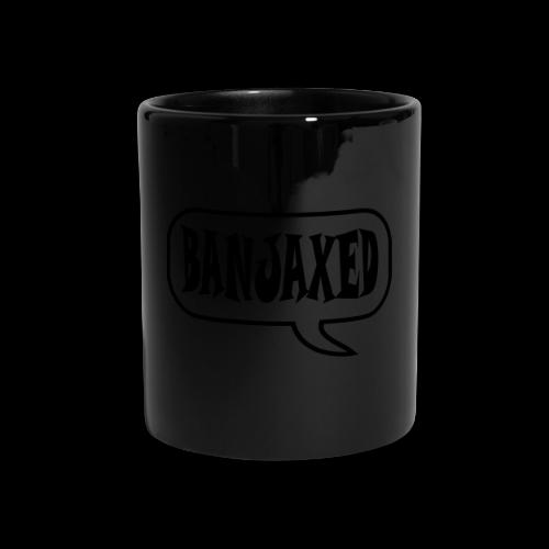 Banjaxed - Full Colour Mug
